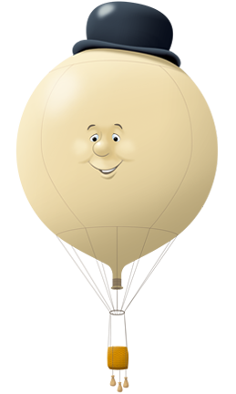 Arry Air Balloon